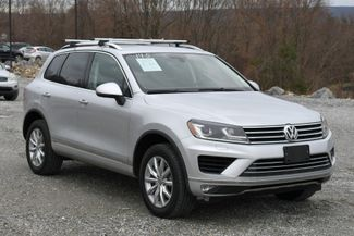 2016 Volkswagen Touareg Sport AWD Naugatuck, Connecticut 8