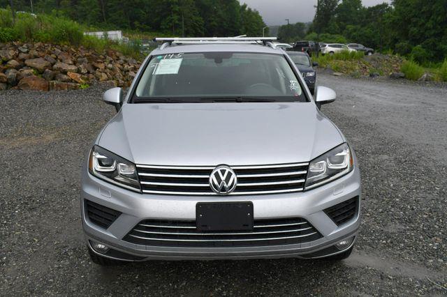 2016 Volkswagen Touareg Sport AWD Naugatuck, Connecticut 9