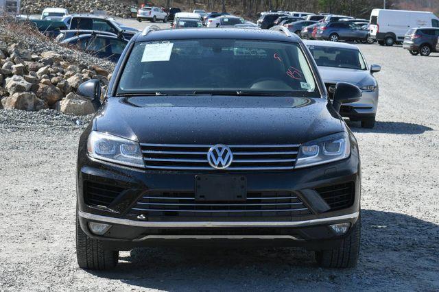 2016 Volkswagen Touareg Sport w/Technology Naugatuck, Connecticut 9