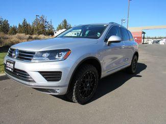 2016 Volkswagen Touareg TDI ONLY 15K MILES! Sport w/Technology Bend, Oregon