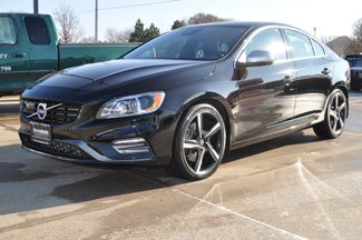 2016 Volvo S60 T6 R-Design Platinum in Bettendorf Iowa, 52722