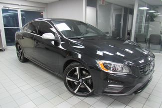 2016 Volvo S60 T6 R-Design Platinum W/NAVI/BACK UP CAM Chicago, Illinois 1