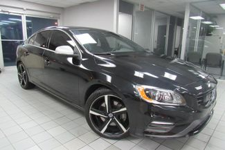 2016 Volvo S60 T6 R-Design Platinum W/NAVI/BACK UP CAM Chicago, Illinois