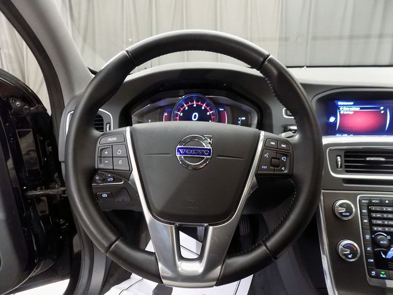 2016 Volvo S60 T5 Premier  city Ohio  North Coast Auto Mall of Cleveland  in Cleveland, Ohio