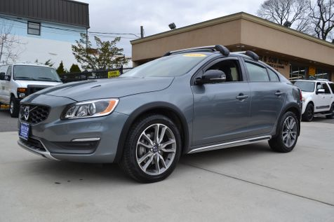 2016 Volvo S60 Cross Country T5 Platinum in Lynbrook, New