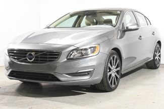 2016 Volvo S60 Inscription T5 Platinum in Branford, CT 06405