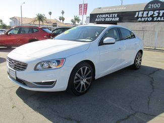 2016 Volvo S60 Inscription T5 Drive-E Premier in Costa Mesa, California 92627
