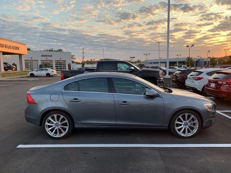 2016 Volvo S60 Inscription T5 Drive-E Platinum | Huntsville, Alabama | Landers Mclarty DCJ & Subaru in Huntsville, Alabama