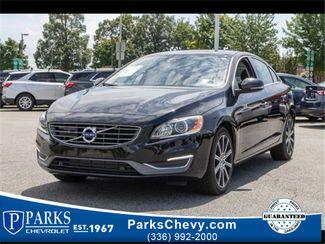 2016 Volvo S60 Inscription T5 Drive-E Platinum in Kernersville, NC 27284