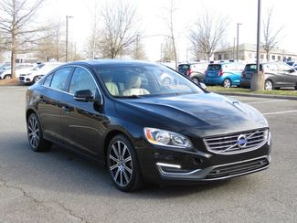 2016 Volvo S60 T6 Drive-E in Kernersville, NC 27284