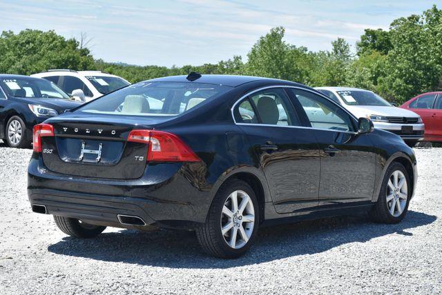 2016 Volvo S60 T5 Drive-E Premier Naugatuck, Connecticut 4