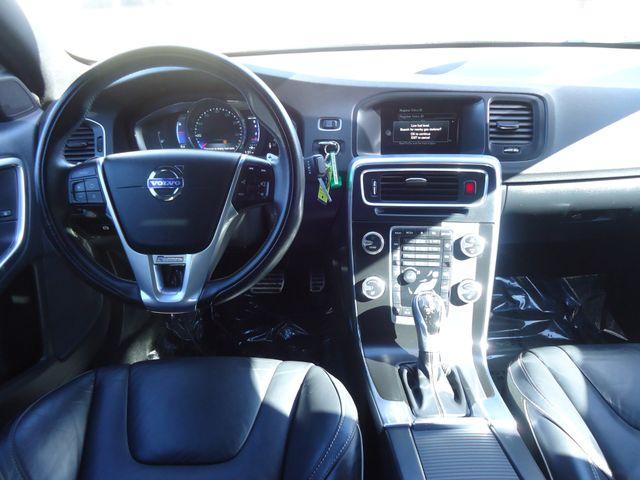 2016 Volvo S60 T5 Drive-E R-Design Special Edition SEFFNER, Florida 23