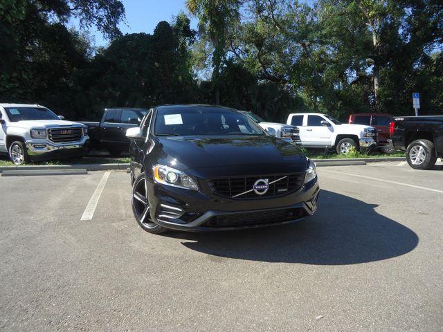 2016 Volvo S60 T5 Drive-E R-Design Special Edition SEFFNER, Florida 11