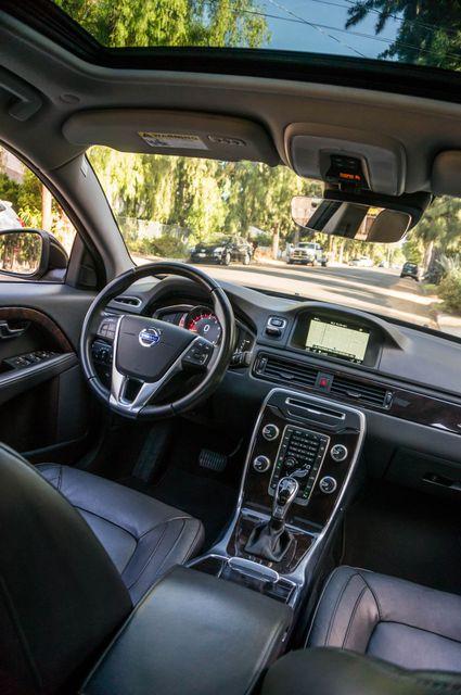 2016 Volvo S80 T5 Drive-E Reseda, CA 37