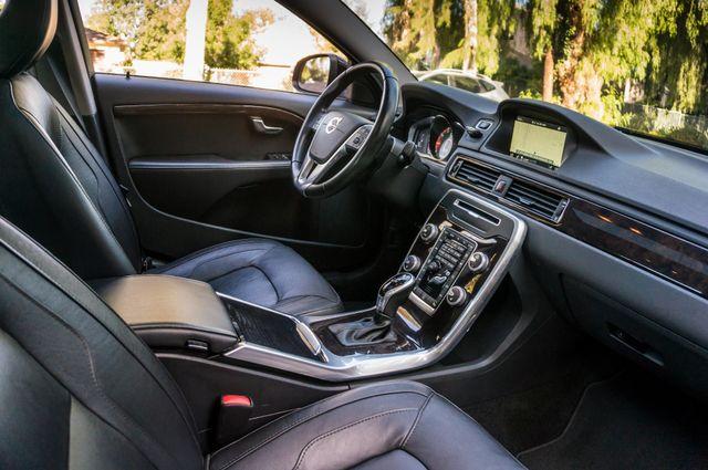 2016 Volvo S80 T5 Drive-E Reseda, CA 35
