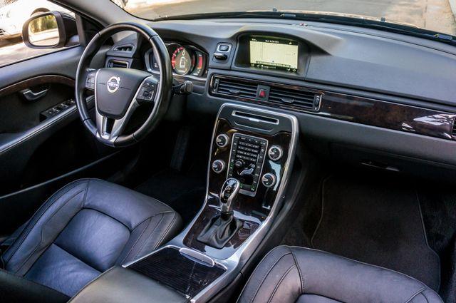 2016 Volvo S80 T5 Drive-E Reseda, CA 36