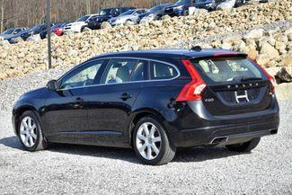 2016 Volvo V60 T5 Drive-E Premier Naugatuck, Connecticut 2