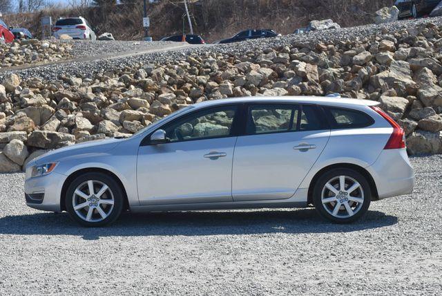 2016 Volvo V60 T5 Drive-E Naugatuck, Connecticut 1