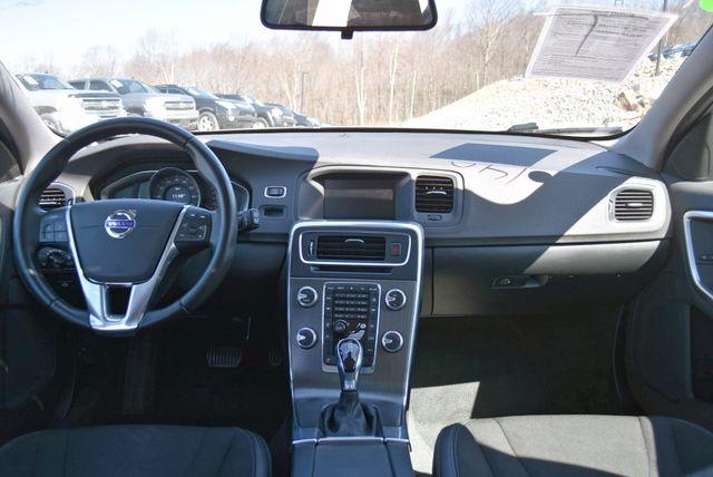 2016 Volvo V60 T5 Drive-E Naugatuck, Connecticut 16