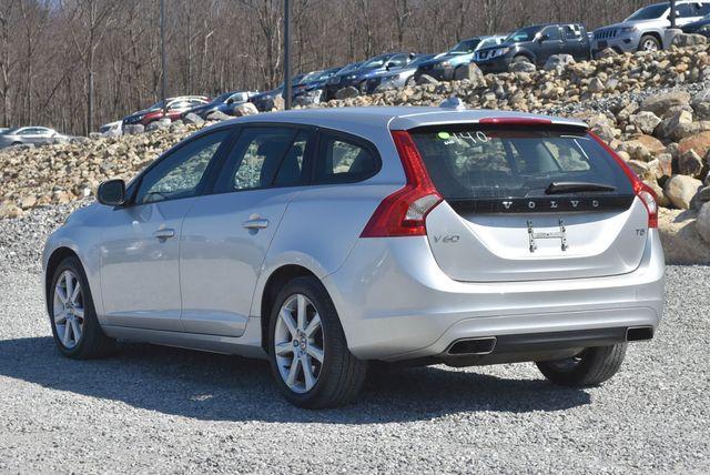 2016 Volvo V60 T5 Drive-E Naugatuck, Connecticut 2