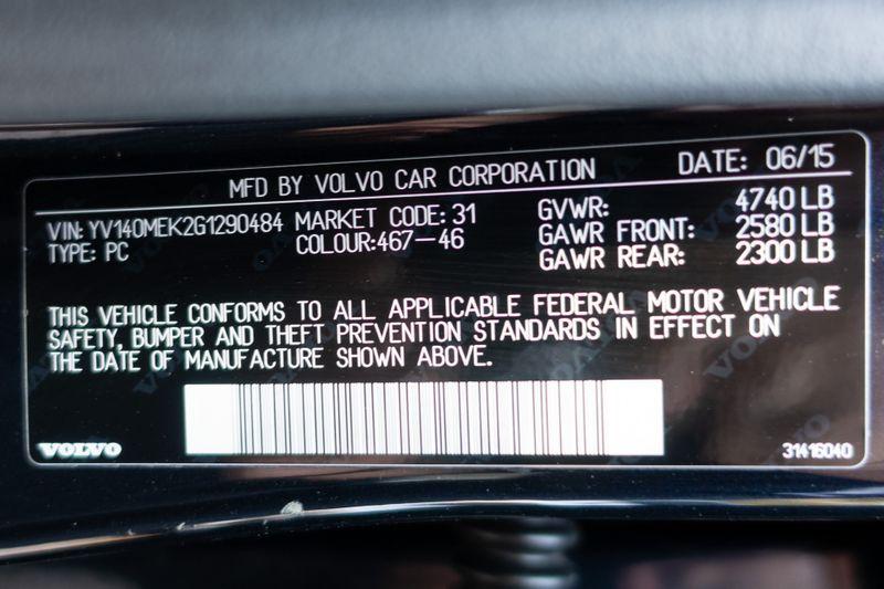 2016 Volvo V60 T5 Drive-E Premier   Texas  EURO 2 MOTORS  in , Texas
