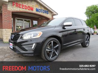 2016 Volvo XC60 T6 Drive-E R-Design | Abilene, Texas | Freedom Motors  in Abilene,Tx Texas
