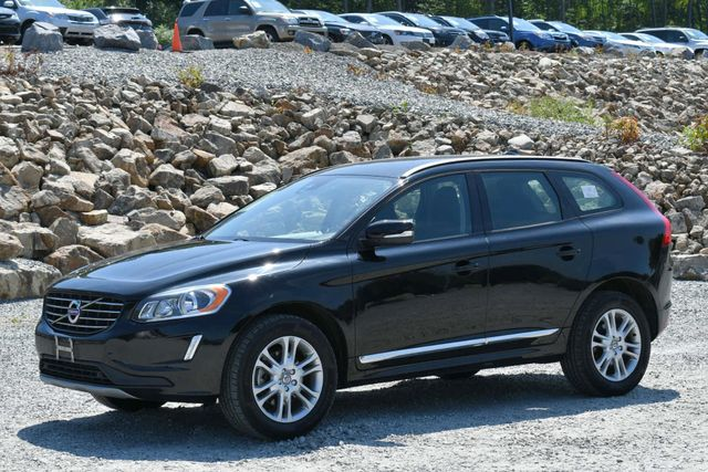 2016 Volvo XC60 Naugatuck, Connecticut