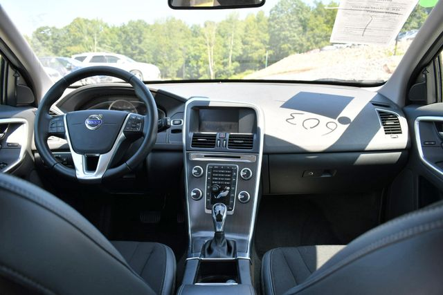 2016 Volvo XC60 Naugatuck, Connecticut 12