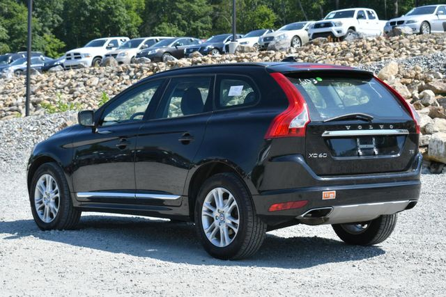 2016 Volvo XC60 Naugatuck, Connecticut 2