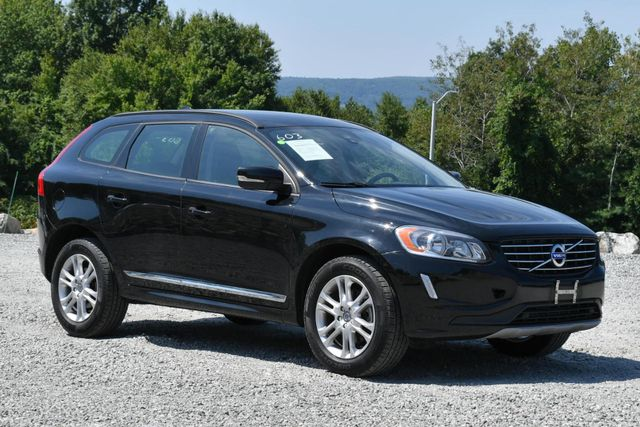 2016 Volvo XC60 Naugatuck, Connecticut 6