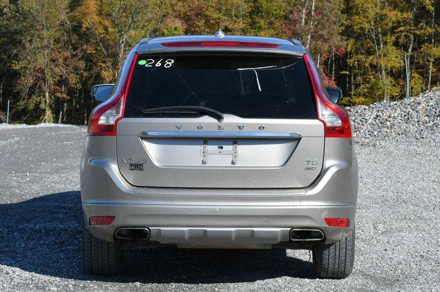 2016 Volvo XC60 T5 Premier Naugatuck, Connecticut 3