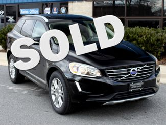 2016 Volvo XC60 T5 Premier/ Tech Package Rockville, Maryland
