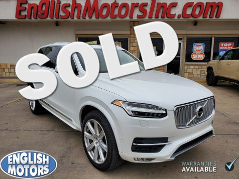 2016 Volvo XC90 T6 Inscription in Brownsville, TX