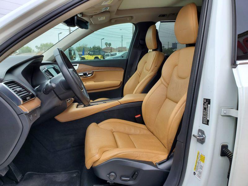 2016 Volvo XC90 T6 Inscription  Brownsville TX  English Motors  in Brownsville, TX