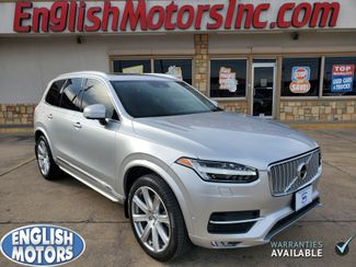 2016 Volvo XC90 T6 Inscription in Brownsville, TX 78521