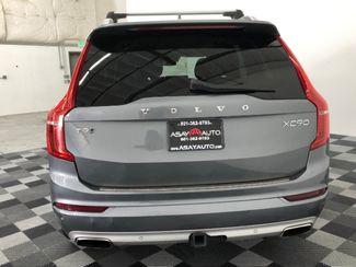 2016 Volvo XC90 T6 Momentum LINDON, UT 6