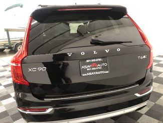 2016 Volvo XC90 T6 Inscription LINDON, UT 4