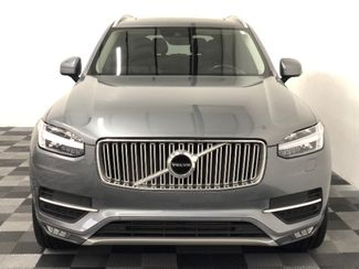 2016 Volvo XC90 T6 Inscription LINDON, UT 10