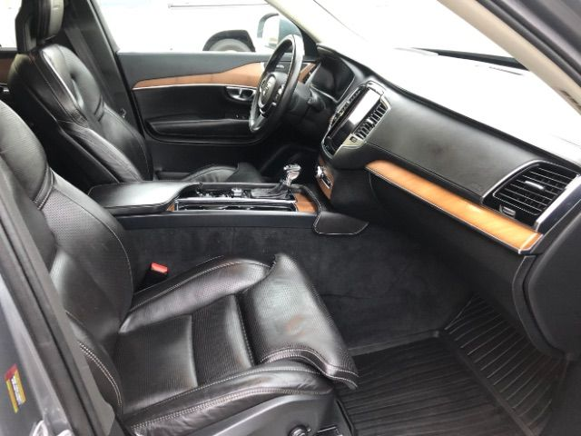 2016 Volvo XC90 T6 Inscription LINDON, UT 22