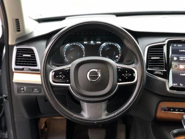 2016 Volvo XC90 T6 Inscription LINDON, UT 34