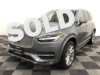2016 Volvo XC90 T6 Inscription LINDON, UT