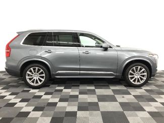 2016 Volvo XC90 T6 Inscription LINDON, UT 7