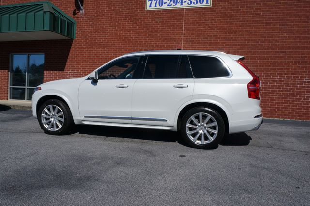 2016 Volvo XC90 T6 Inscription in Loganville, Georgia 30052