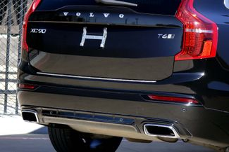 2016 Volvo XC90 T6 * R-Design * NAV * Pano Roof * KEYLESS * BU Cam Plano, Texas 30