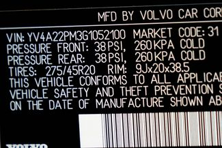 2016 Volvo XC90 T6 * R-Design * NAV * Pano Roof * KEYLESS * BU Cam Plano, Texas 49