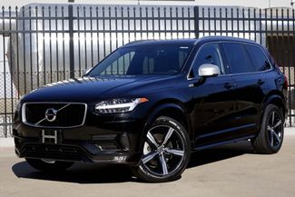 2016 Volvo XC90 T6 * R-Design * NAV * Pano Roof * KEYLESS * BU Cam Plano, Texas 1