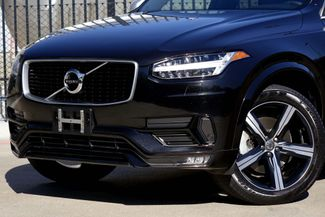 2016 Volvo XC90 T6 * R-Design * NAV * Pano Roof * KEYLESS * BU Cam Plano, Texas 25