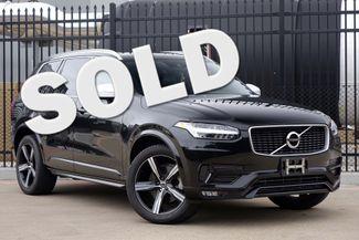 2016 Volvo XC90 T6 * R-Design * NAV * Pano Roof * KEYLESS * BU Cam Plano, Texas