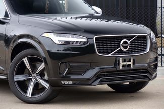 2016 Volvo XC90 T6 * R-Design * NAV * Pano Roof * KEYLESS * BU Cam Plano, Texas 22
