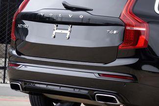 2016 Volvo XC90 T6 * R-Design * NAV * Pano Roof * KEYLESS * BU Cam Plano, Texas 28